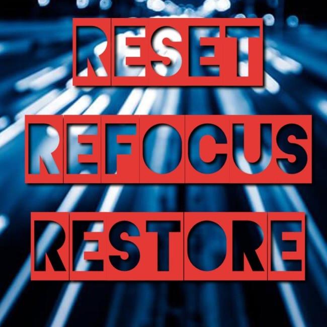 Reset Kickoff!