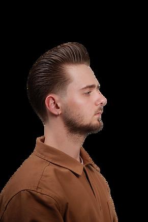 barber praha, barber prague, barbershop prague, barber street