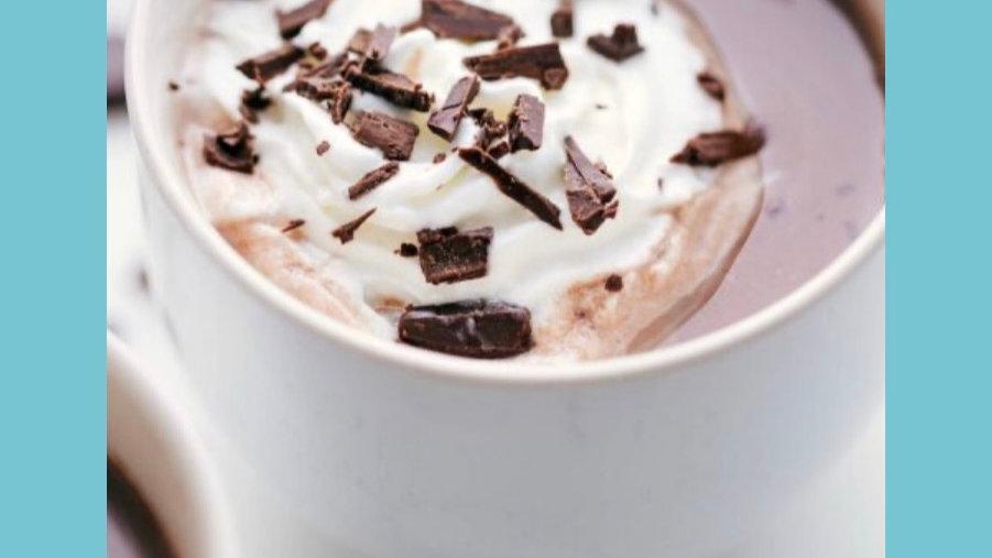 Sweet HOT Chocolate
