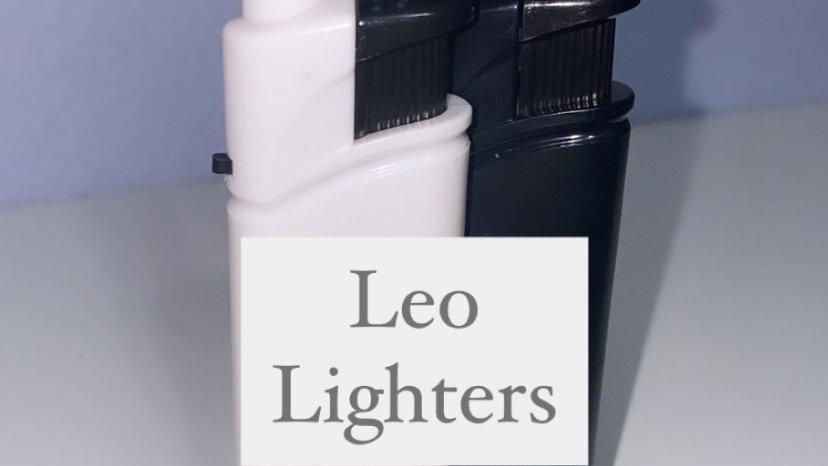 Leo's Reach Lighter