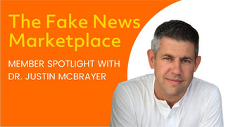 The Fake News Marketplace
