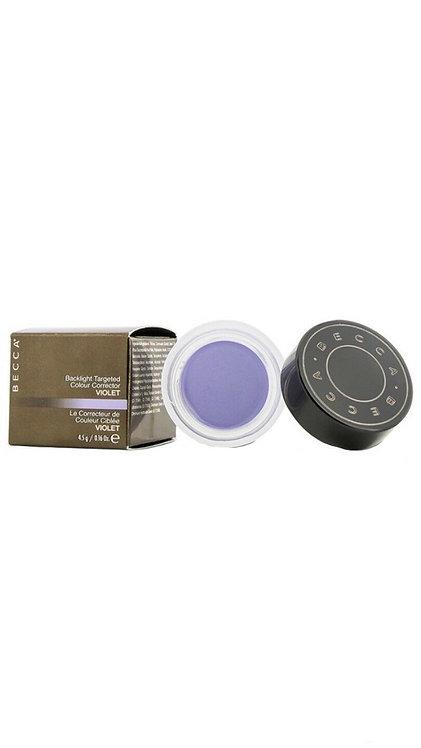 Becca Backlight Violet Targeted Colour Corrector 4.5g