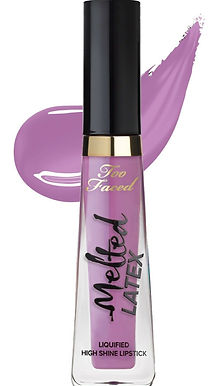 Too Faced Melted Latex Liquified High Shine Lipstick - Twilight Zone