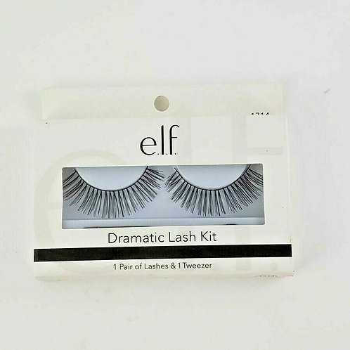 E.L.F Dramatic Lash Kit (Tweezer Included)