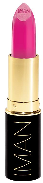 IMAN Luxury Moisturising Lipstick Flirtatious - 030