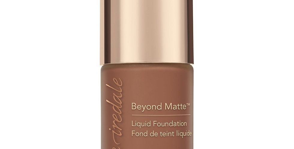 Jane Iredale Beyond Matte Liquid Foundation 27ml M16