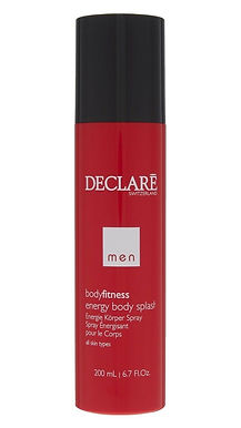 Declare Body Fitness Energy Body Splash 200ml