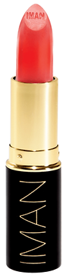 IMAN Luxury Moisturising Lipstick Hot - 027