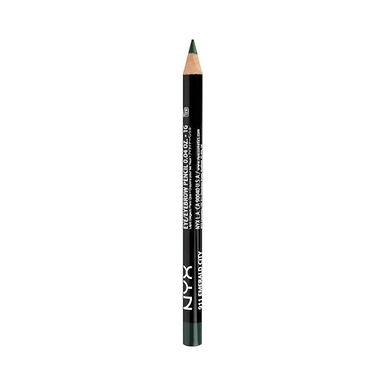 NYX Cosmetics Slim Eye / Eyebrow Pencil 1.2g - SPE911 Emerald City