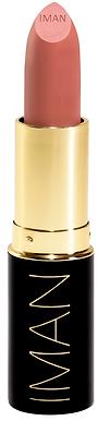 IMAN Luxury Moisturising Lipstick Baby Doll - 599