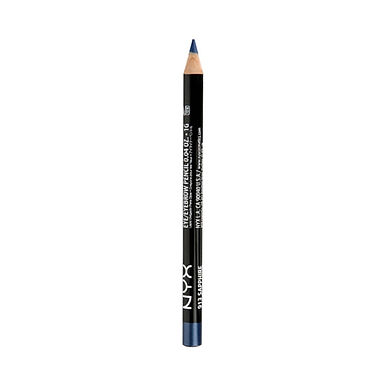 NYX Cosmetics Slim Eye / Eyebrow Pencil 1.2g - SPE913 Sapphire