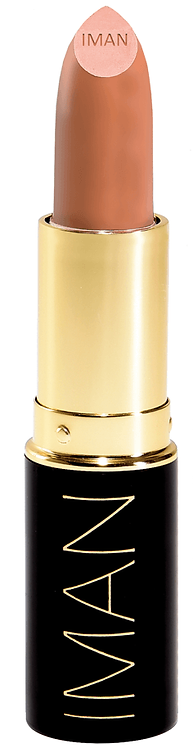 IMAN Luxury Moisturising Lipstick Nude - 598