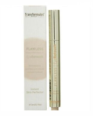 Transformulas Flawless Eye Retouch Instant Skin Perfector 3ml