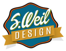 Susan Weil Design, graphic designer in Brooklyn