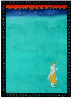 Pranam Triptych III.