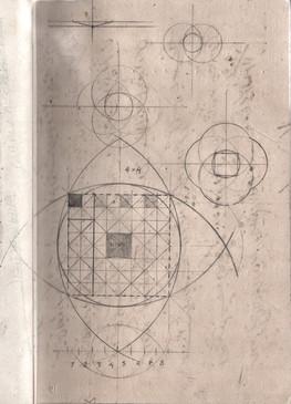 Star Cut Diagram III