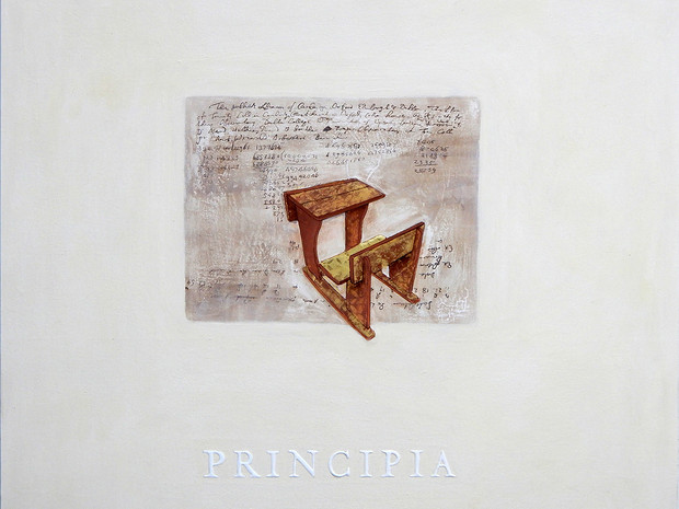 Principia III.
