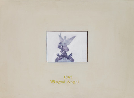 Winged Angel 1969