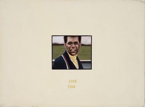 Dad 1968.