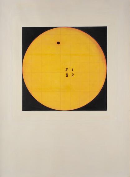 The Transit of Venus: 1882 II