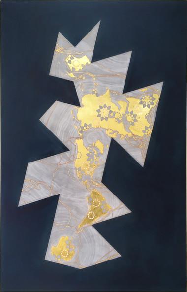 Dymaxion Map IV, .JPG