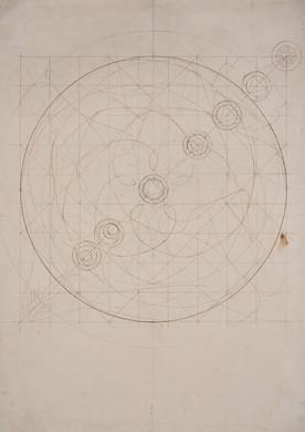 Purusha I, the Star Cut Diagram