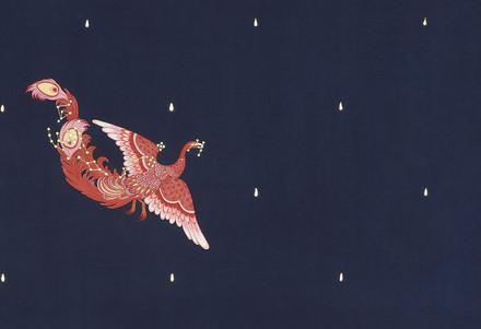 Bird.The Sea of Untold Stories II