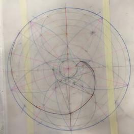 Venus Transit, Study