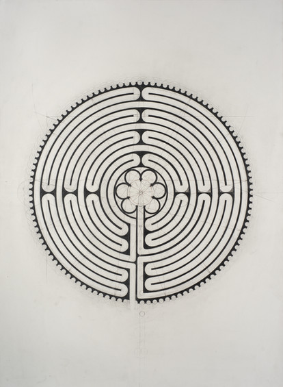 The Chartres Labyrinth II