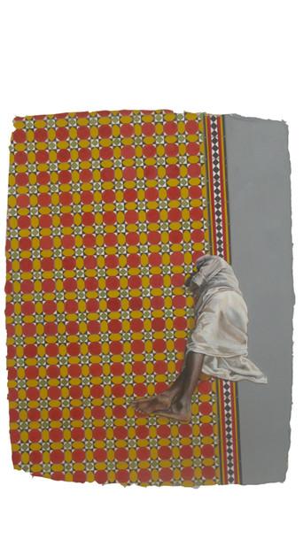 Chettinad Tile I.