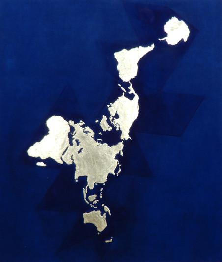 Dymaxion Map IV