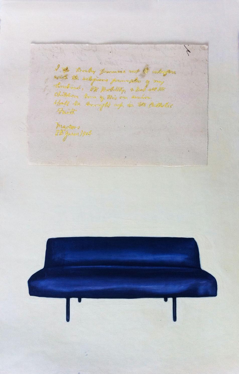 F.F.R.O chair.