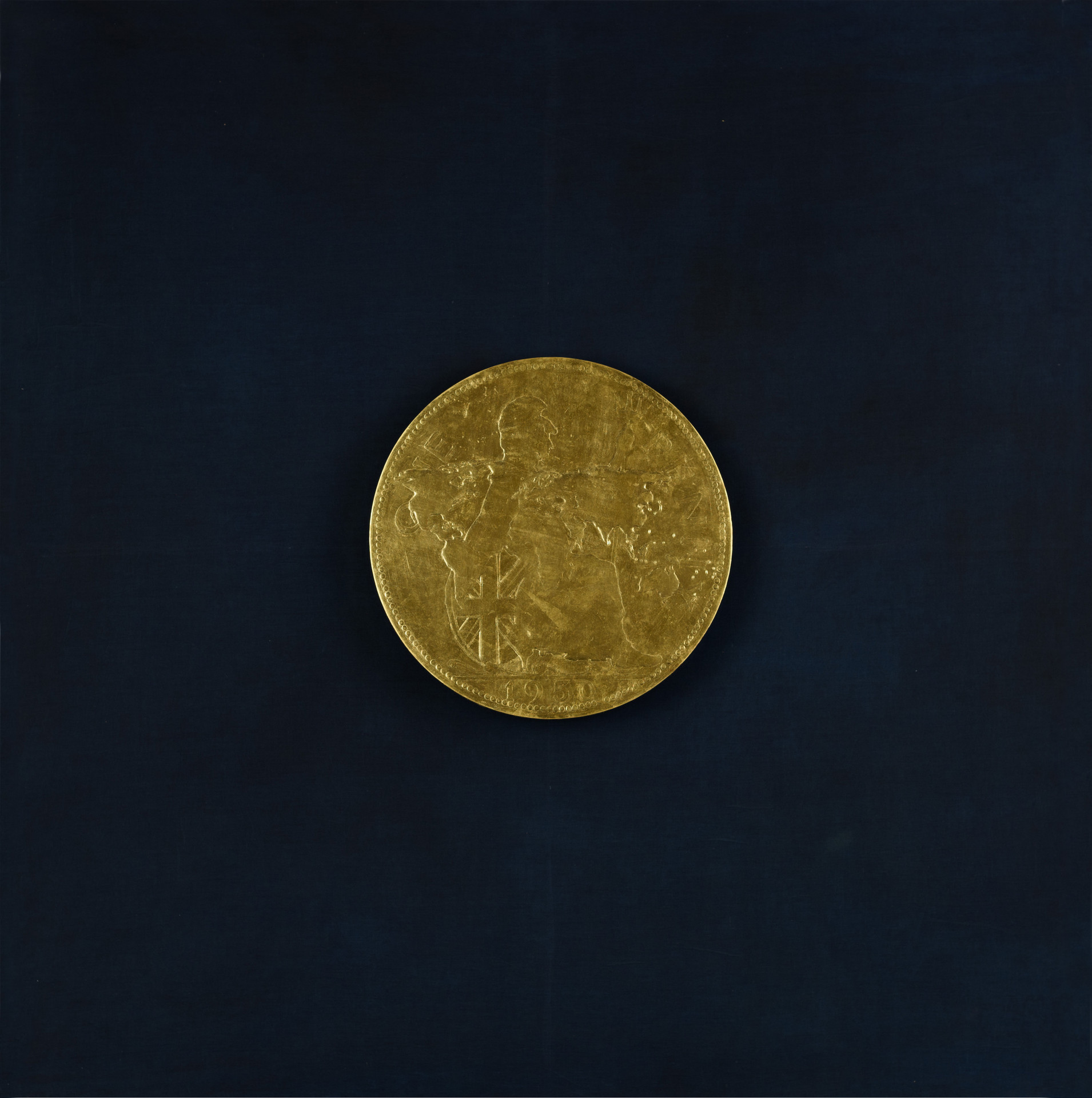 Commonwealth Coin