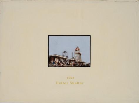 Helter Skelter 1968.
