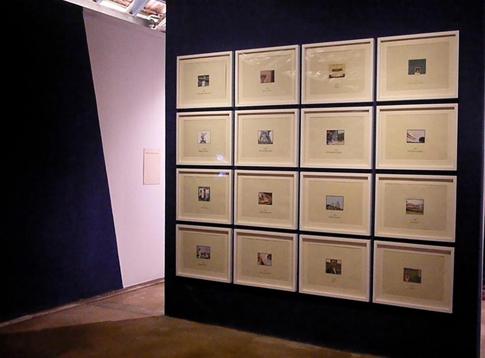 Cini films - Kochi Muzuris Biennale
