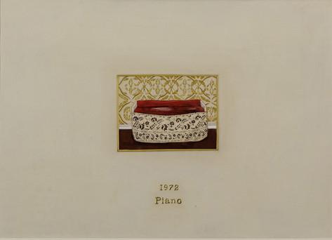 The Piano 1972.