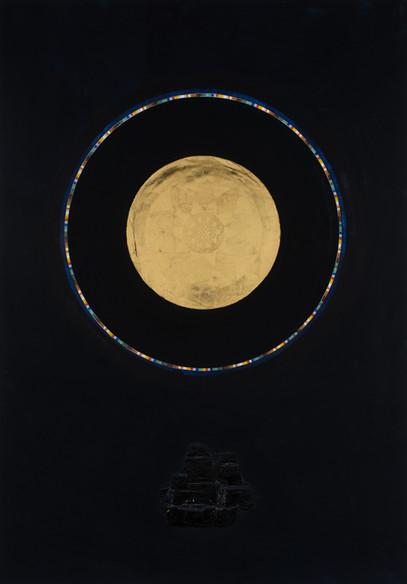 Venus Transit, The Endeavour