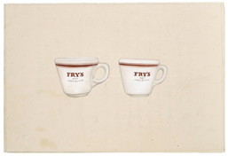 Ten objects or more - Tea.