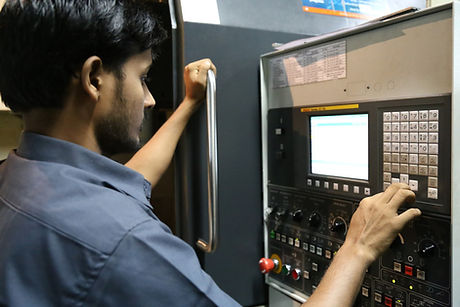 CNC Machinery suppliers