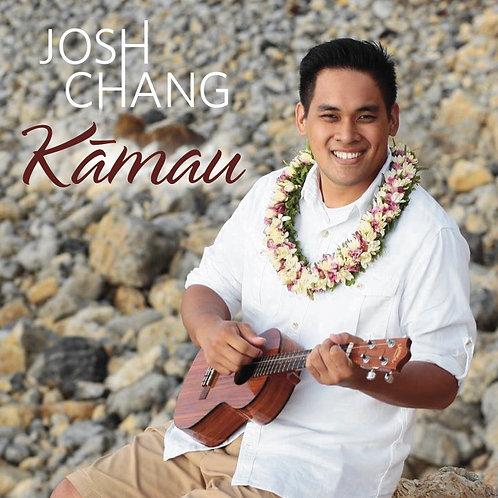 Josh Chang Kāmau