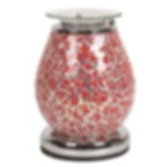 Touch Mosaic Electric Wax Melt Warmer -