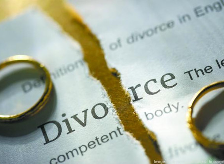 What Happens in a Texas Divorce When a Petition is Filed?
