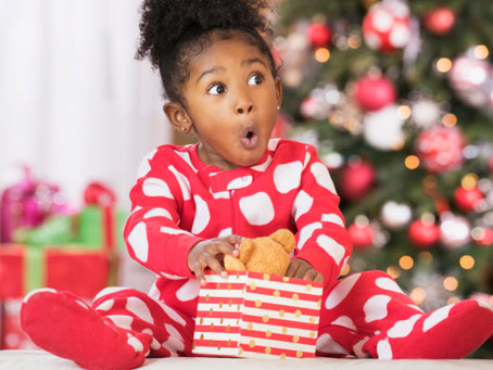 Christmas Custody: Tips to Co-Parent with Ease this Holiday Season