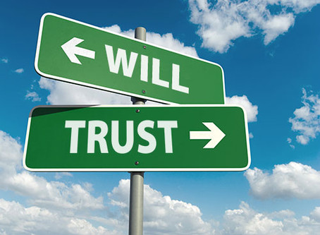 Wills vs. Trust: Trust Funds Are Not Just For The Rich
