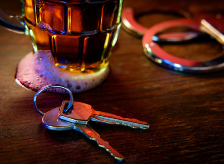 6 Helpful Tips Defense Attorneys Want You To Know When Being Pulled Over For DUI/DWI