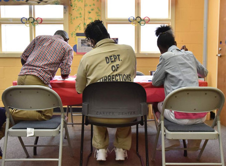Incarcerated And On Child Support In Texas- What You Should Do To Help Limit Arrears AKA Backpay