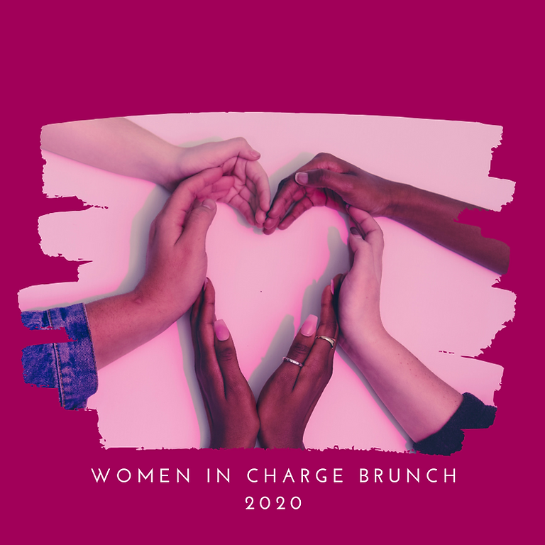 3rd Annual Women in Charge Networking Brunch