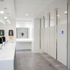 Commercial Washroom Renovation