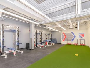 Kitchener Rangers Training Facility
