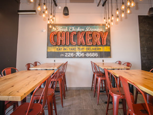 The Chickery